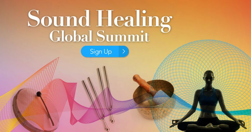 Join free to learn about Different Vibrational Medicine Practices from Sound Healing Global Summit September 9-13