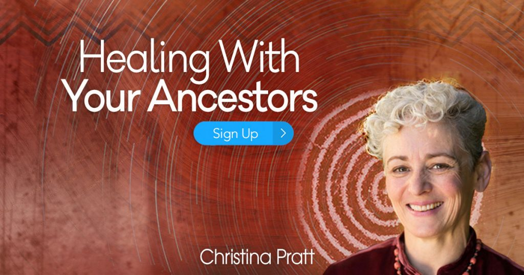 Connecting With Your Well & Unwell Ancestors - How to Heal Your Ancestral Lineage Through Ritual, Prayer & Daily Practices