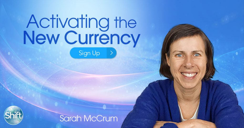 Energy Of Money Activating the New Currency
