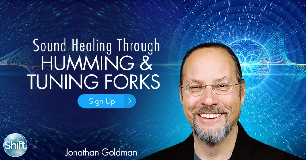 Humming Vibrational Frequencies Sound Healing & Tuning Forks