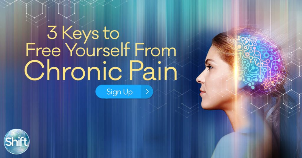 3 Keys to Free Yourself From Chronic Pain - Neuroscience & Brain Retraining practices with Psychotherapists Hal Greenham and Howard Schubiner, MD