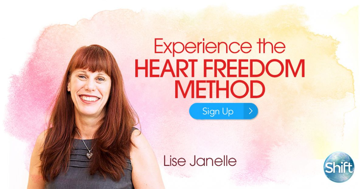 Experience the Heart Freedom Method Rapidly Clear Subconscious Beliefs to Live Your Most Inspired Life