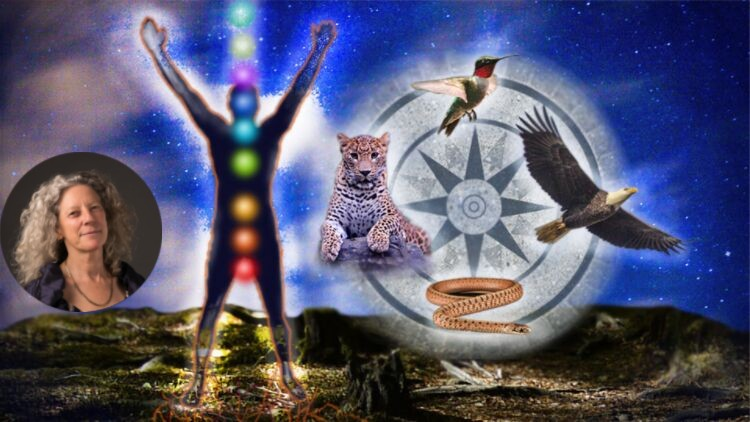 Shamanic Initiation into the 9 Healing Rites of the Munay Ki