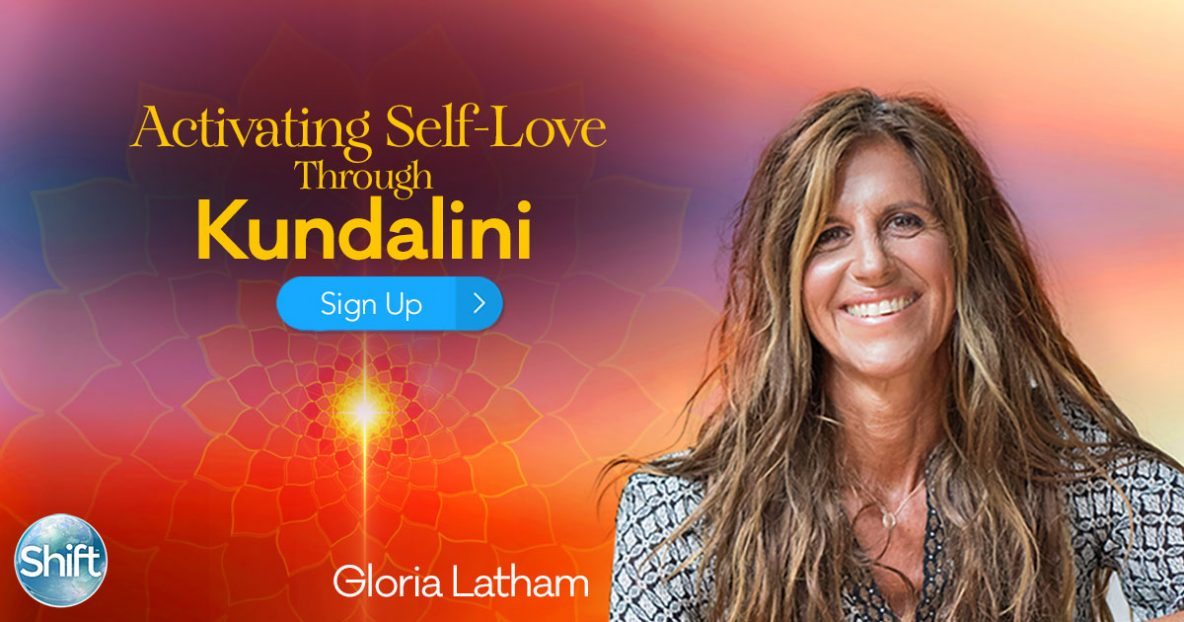 Activate Self-Love Through Kundalini: Heal Patterns in Your 3rd Chakra to Liberate Your Authentic Power