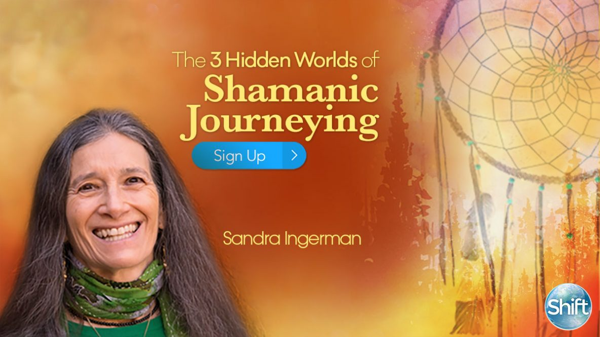 Shamanic Practices to Access Helping Spirits & Power Animals for Personal & Collective Healing