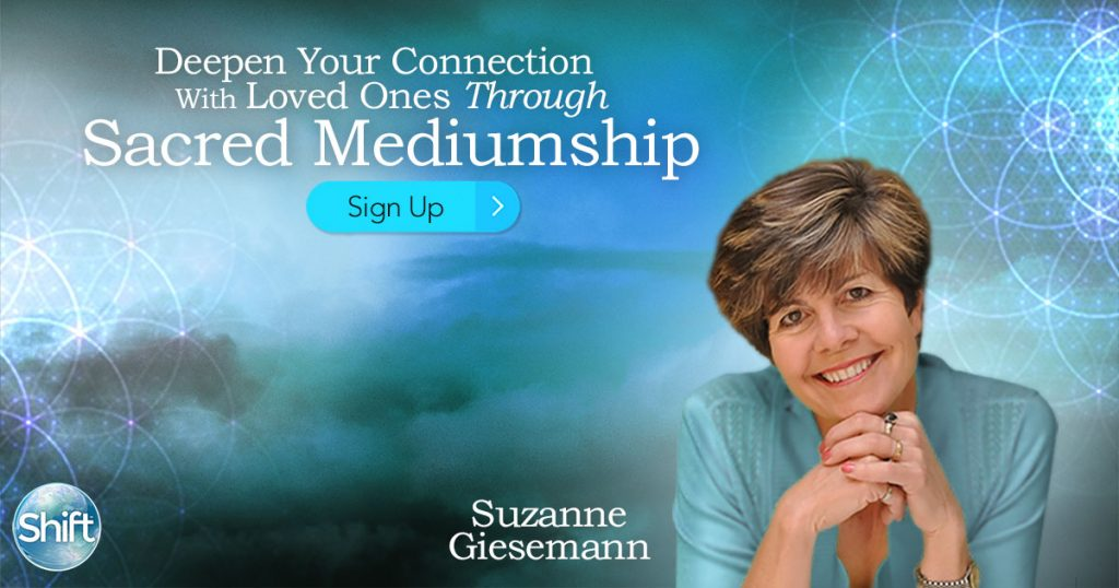 Medium Communication Advanced Practices to Deepen Your Connection With Loved Ones Through Sacred Mediumship