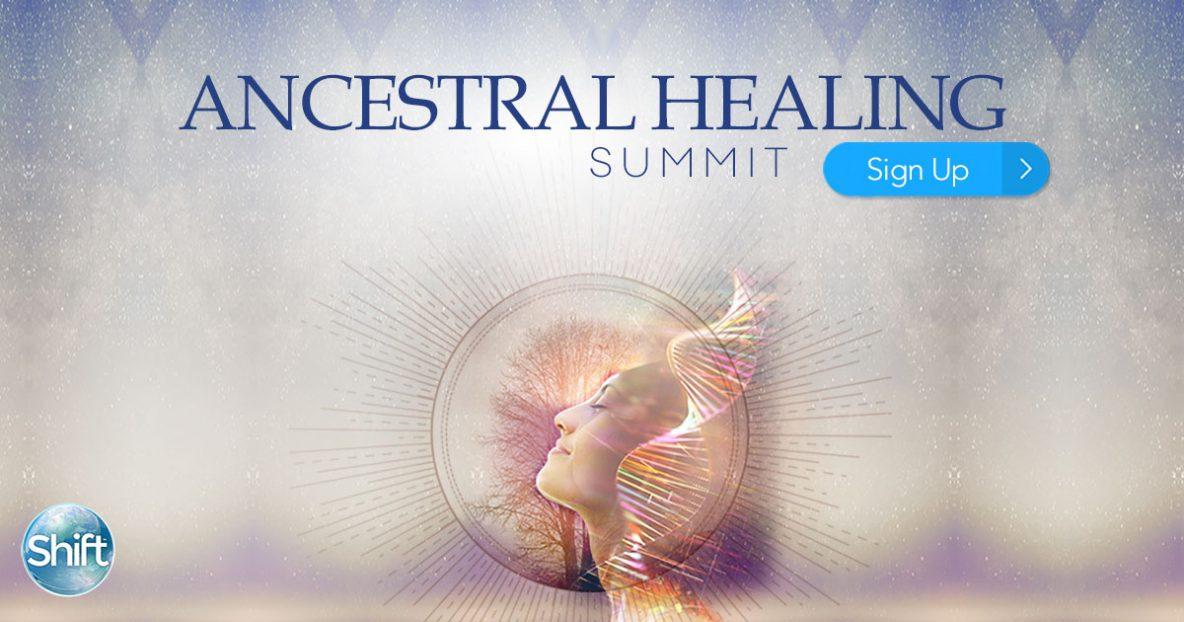 Ancestral Healing Summit February 17-21