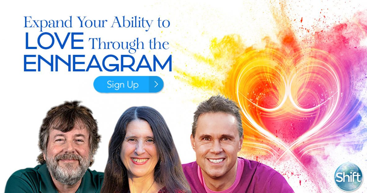 Expand Your Ability to Love Through the Enneagram