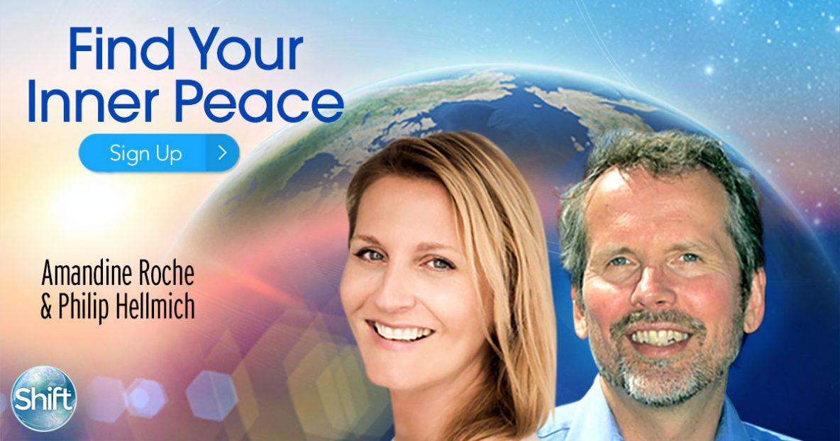 Find Your Inner Peace Discover Practices to Calm Reactivity, Cultivate Empathy & Embody Love During Difficult Times