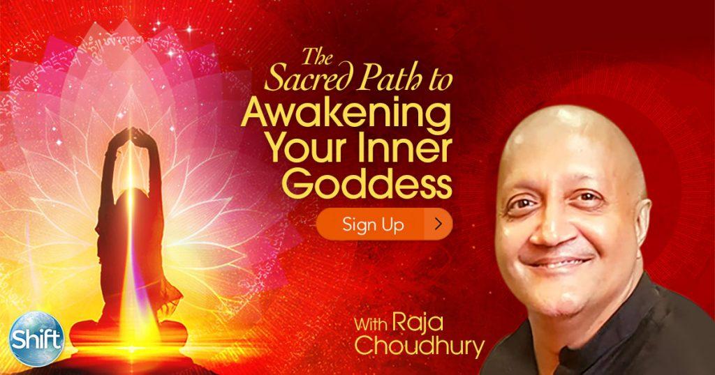 Awakening Kundalini Shakti Magical Powers Of Your Inner Goddess Saraswati, Lakshmi & Kali