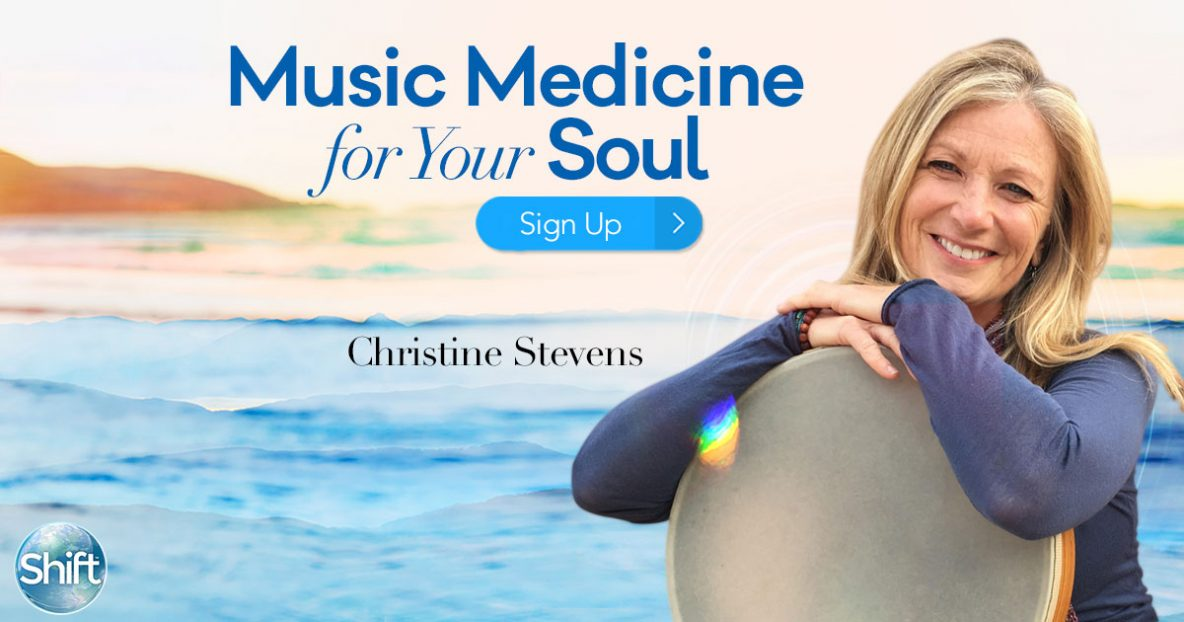 Music Medicine Sound Therapy for Your Soul - Sound Healing with the 4 Elements of Nature