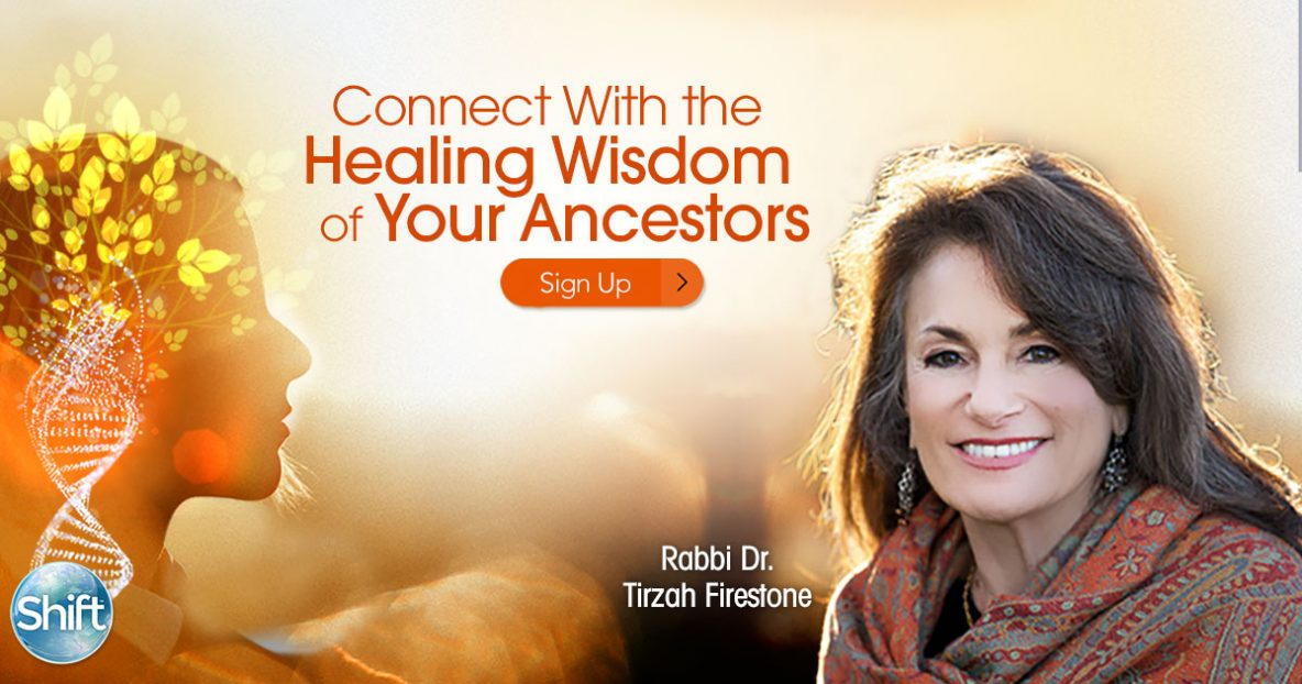 Connect With the Healing Wisdom of Your Ancestors - Begin to Heal Your Inherited Trauma & Experience Your Souls Calling