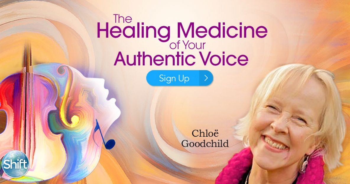 Healing Medicine of Your Authentic Voice 3 Sound Empowerments to Embrace Vulnerability, Release Blocked Energy & Transform Fear