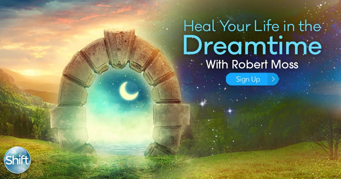 In Heal Your Life in the Dreamtime: Create Sanctuaries, Overcome Nightmares & Call on Soul Allies With Shamanic Dreaming, you'll experience a guided dream journey to connect with Archangel Gabriel, the Master of Dreams, and tap into your soul's wisdom about your destiny