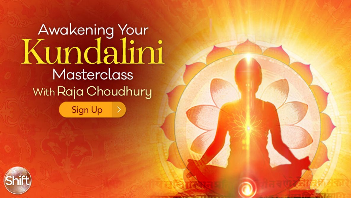 Awakening Your Kundalini Masterclass Advanced Teachings for Raising Your Vibration & Accessing Higher Consciousness