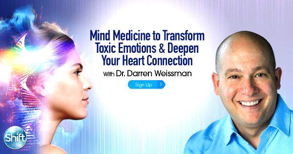 Mind Medicine Chiropractic Holistic Healing Epigenetics Subconscious mind