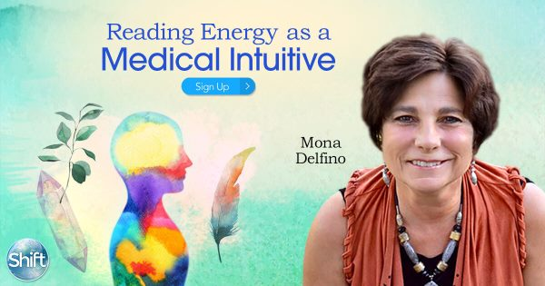 Reading Energy as a Medical Intuitive: Strengthen Your Healing Power By Connecting Intuitively With Plants, Animals & Totems