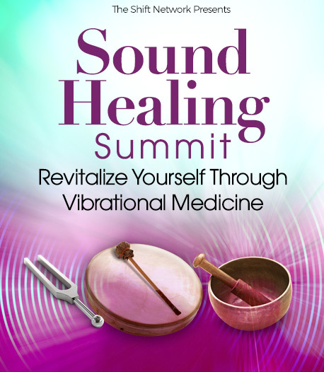 sound healing summit 2020 global