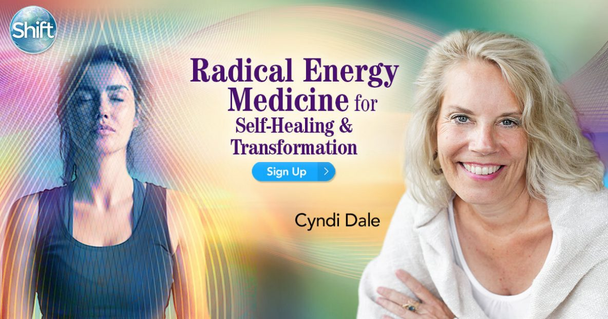 Learn How to Use Subtle Energy for Radical Energy Medicine for Self-Healing & Transformation How to Awaken & Heal With Scalar Energy, Psychic Surgery & Your Most Potent Chakra