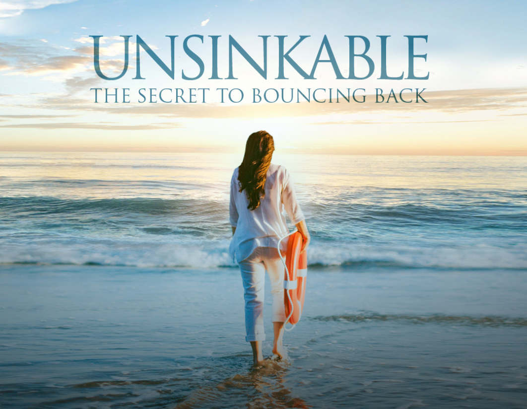 Unsinkable Movie 2020 Watch free here the Secrect bouncing back