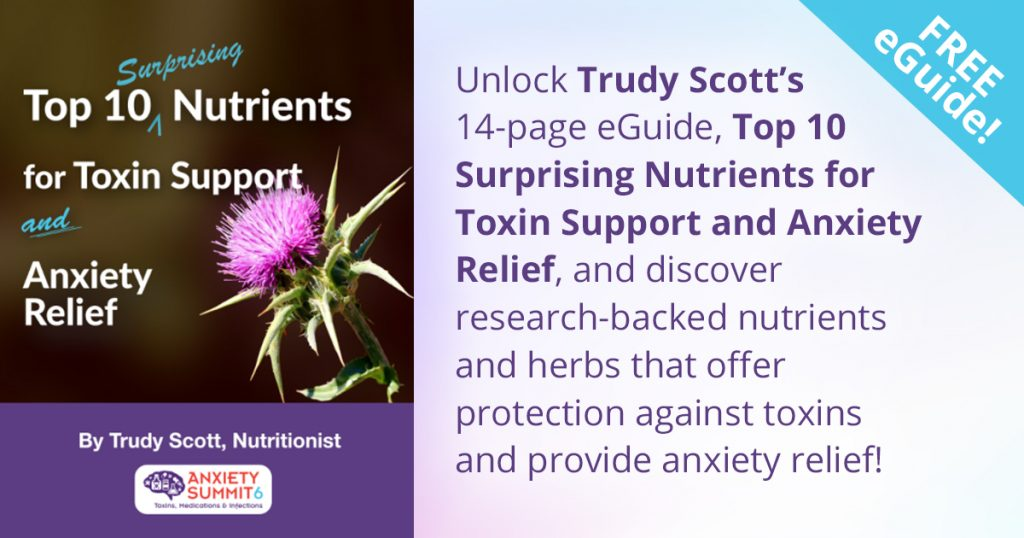 Top 10 Surprising Nutrients for Toxin Support Gift