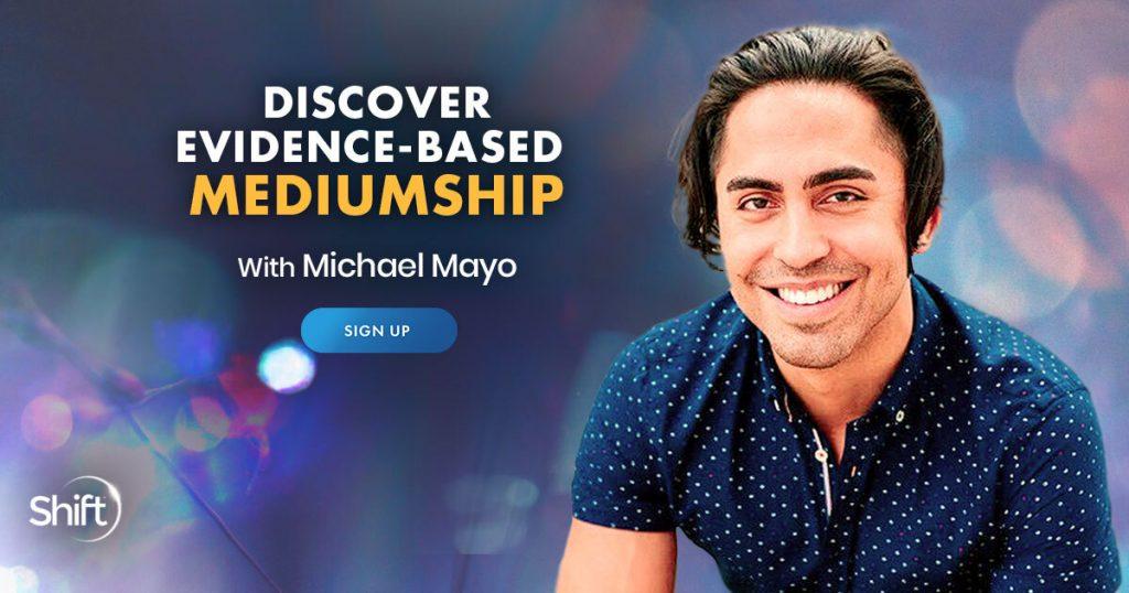 Mediumship with Michael Mayo