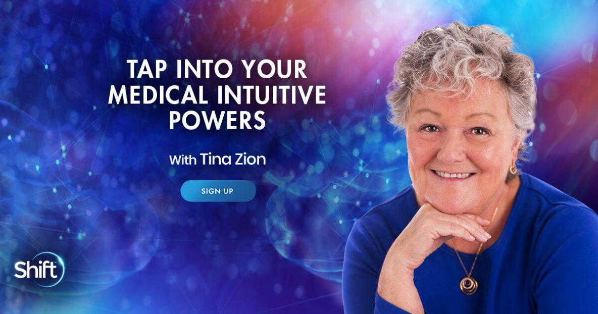 become your own medical intuitive for powerful self healing
