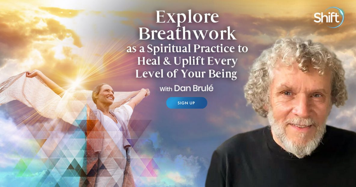 learn different breathing techniques to promote your emotional wellbeing, enhance vitality, improve biochemical and metabolic processes, and connect you to pure consciousness