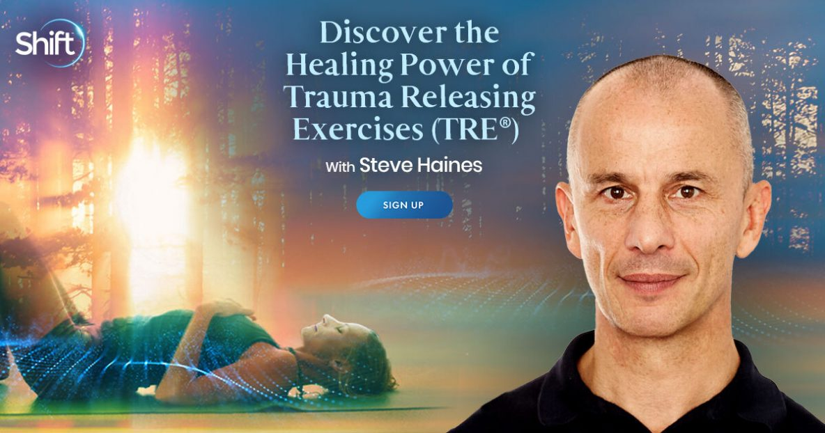 Explore a physiological approach to healing that alleviates stress, tension & trauma