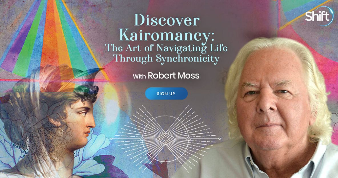 Discover kairomancy – the art of navigating life through synchronicity