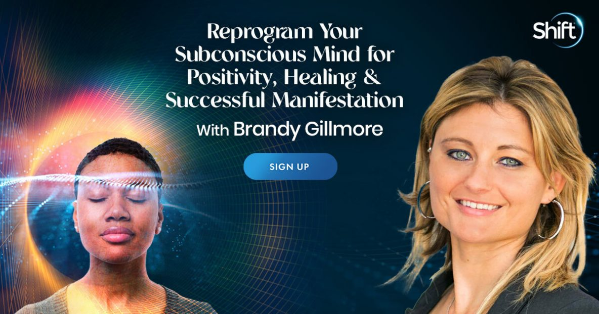 Reprogram Your Subconscious Mind for Positivity, Healing & Successful Manifestation: How to Form New Neural Pathways That Override Self-Limiting Patterns & Create Lasting Change