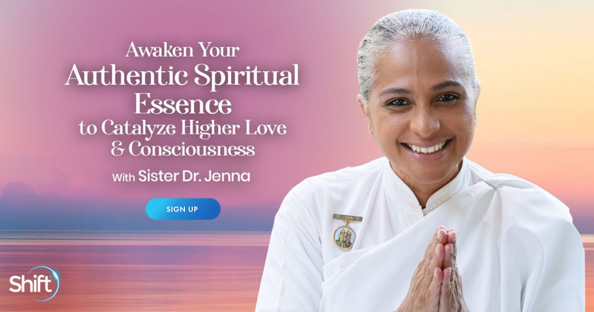 Awaken Your Authentic Spiritual Essence to Catalyze Higher Love & Consciousness: How to Amplify the Good Within You & Your Life By Harnessing Your Spiritual Gifts & Cultivating Inner Freedom