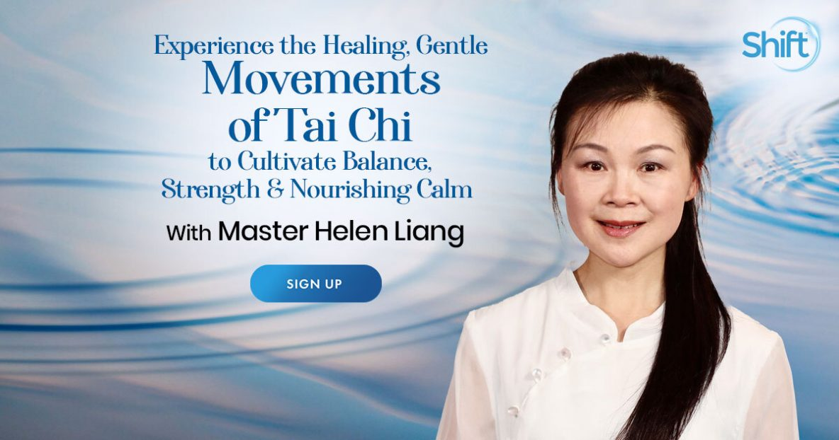 discover how the ancient Chinese martial art Tai Chi can center, harmonize, and calm you with gentle movements that cultivate internal and physical strength, flexibility, and mental focus