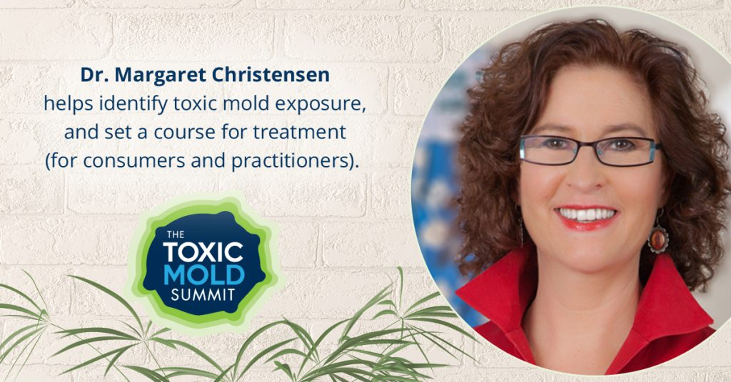 Got mold, now what? Join the toxic mold July summit 2020 to learn how to get rid of this stuff