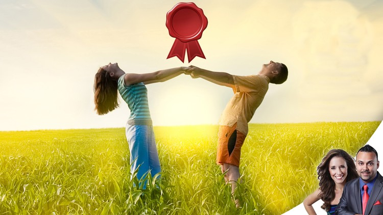 Certified Relationship Workshop Facilitator for Life Coaches