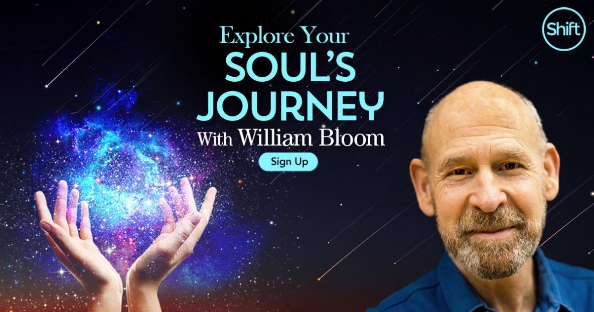 Experience a guided meditation to visualize and feel into the 'soft explosion of light'