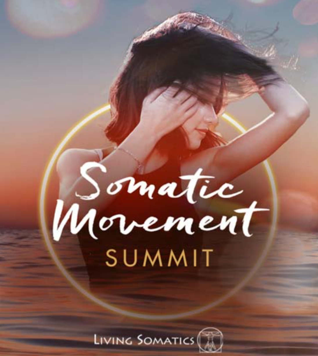 Join Somatic Movement Summit & Discover lifelong practices for vitality, fluidity & healing