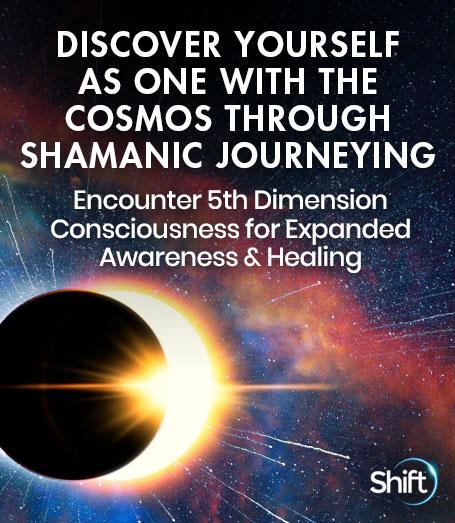 Peruvian shaman 5th dimension