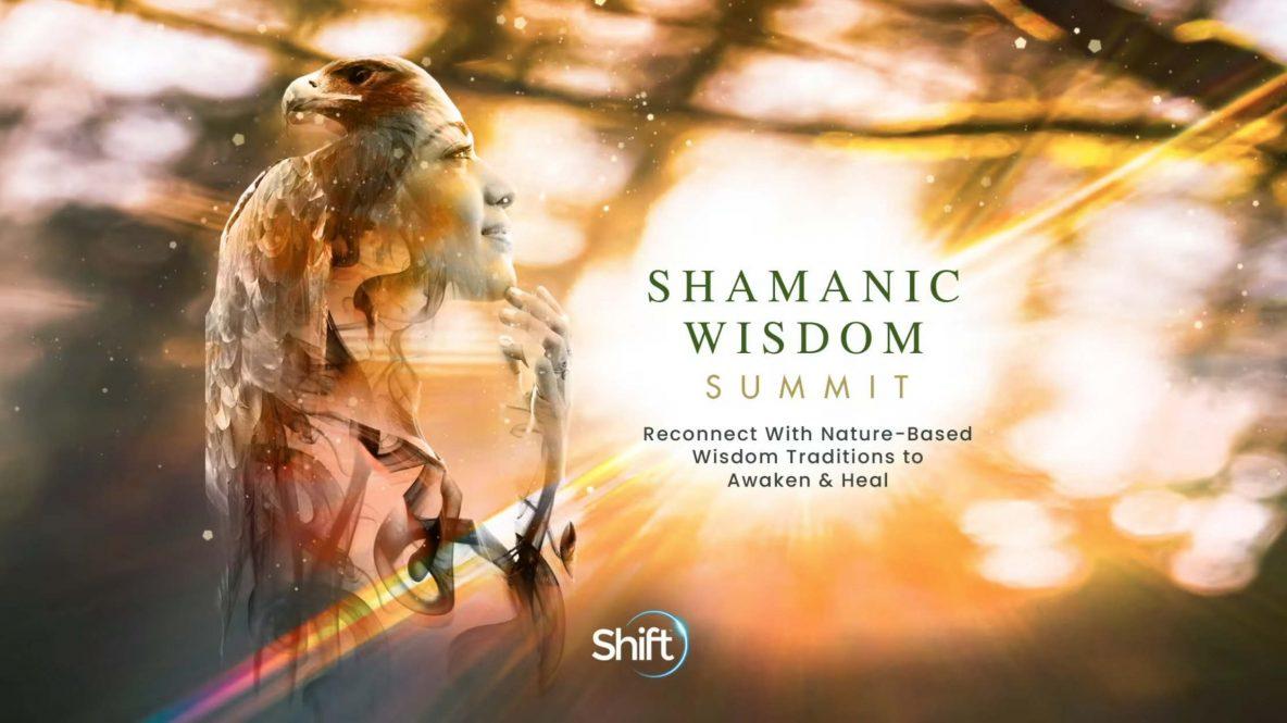 Journey with elders and mystics into sacred ritual, prayer & ceremony